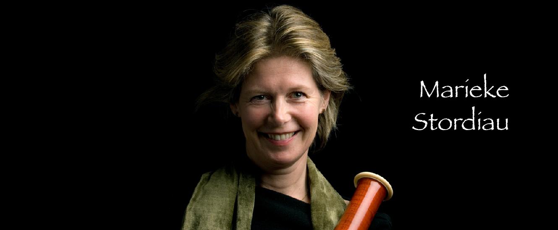 Marieke Stordiau